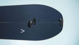 Fjell M1542S Splitboard
