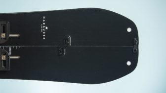 K2Marauder Splitboard
