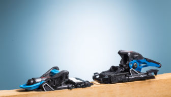 Salomon Shift MNC 13 & Atomic Shift MNC 13 Bindings