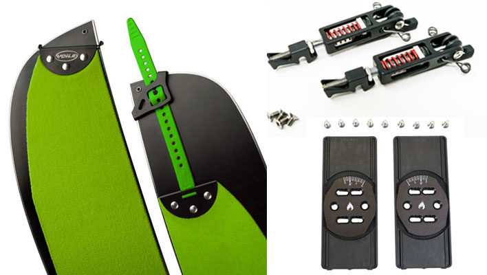 2020 Gear Guide: Splitboard Accessories