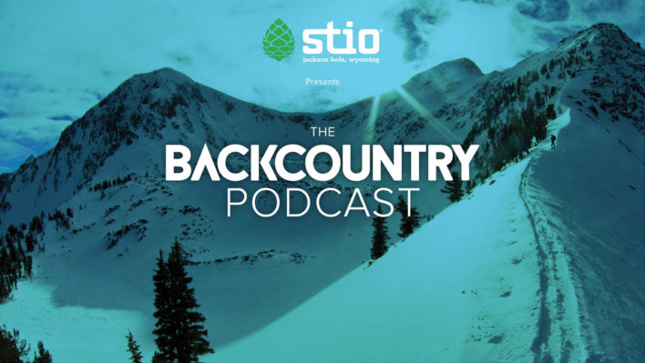 Backcountry Magazine releases The Backcountry Podcast: Season one includes Caroline Gleich, Cody Townsend and Wiley Maple