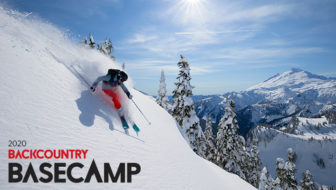 Backcountry Basecamp 2020