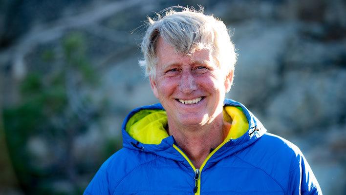 Jeff Engerbretson passes down his exploration ethos
