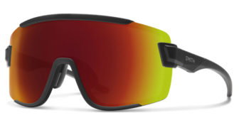 Four large-scale sunglasses that make goggles more or less obsolete