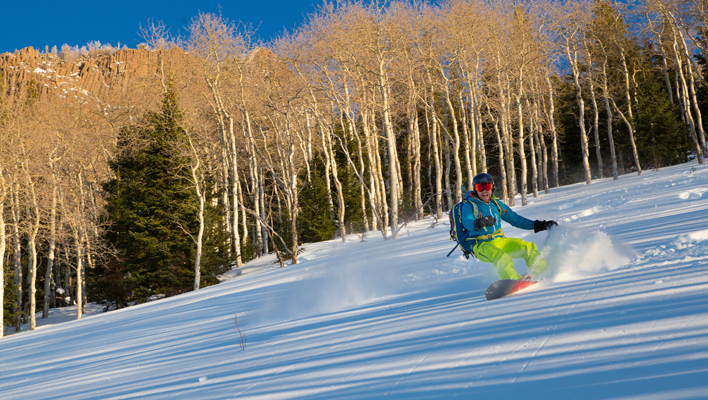 A Ski Area That's Backcountry: Oxymoron or opportunity?