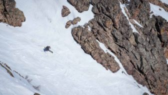 Toeing the Boundary Line: Should we still be skiing?