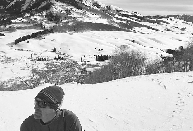 Longtime guide Dan Escalante Killed in Crested Butte, Colo. Avalanche