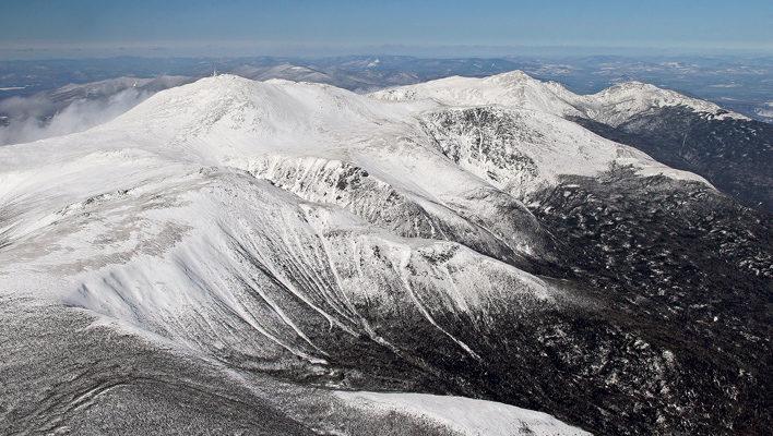 U.S. Forest Service Closes All Of New Hampshire's Tuckerman Ravine, Huntington Ravine and Gulf of Slides
