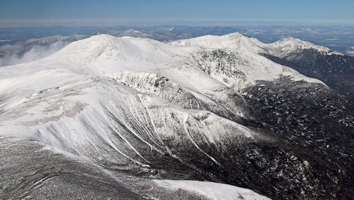 U.S. Forest Service Closes All Of New Hampshire's Tuckerman Ravine, Huntington Ravine and Gulf of Slides