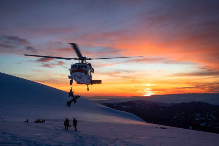 As Public Lands Reopen, What Does SAR Want You to Know?