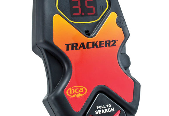 Backcountry Access Updates Software for Tracker 2 Transceiver