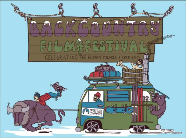 The Best of Fest: The Winter Wildlands Alliance Celebrates 20 Years