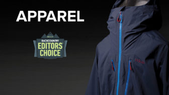2021 Editors' Choice Awards: Apparel