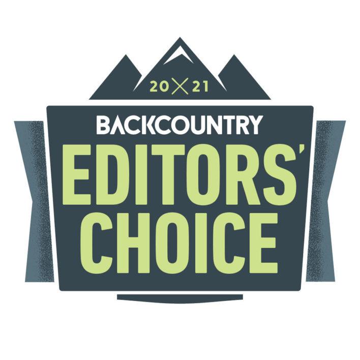 2021 Backcountry Editors' Choice Awards
