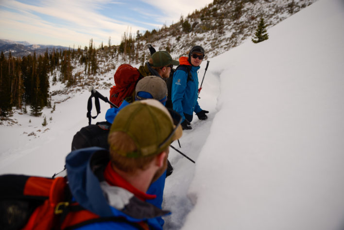 Next Steps: Why Everyone Needs to Take a Wilderness Medicine Course