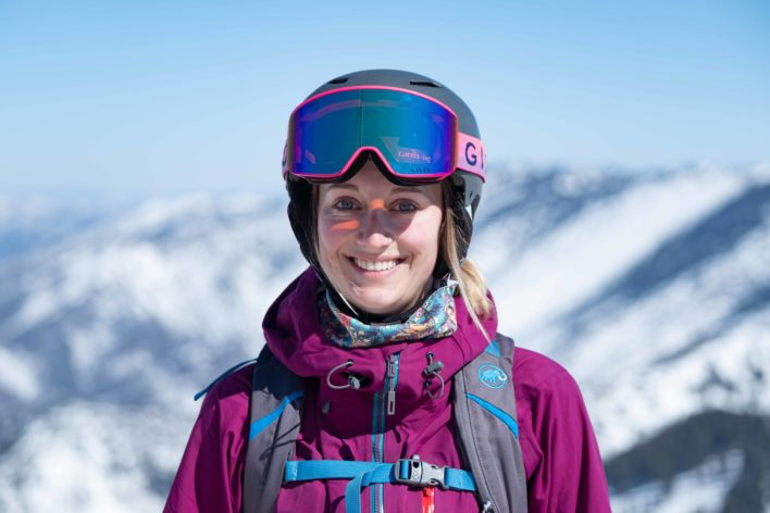 2021 Testers' Choice: Emily Boyden's Favorite Skis and Boots