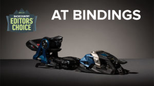 2021 Backcountry Editors Choice AT and Telemark Bindings