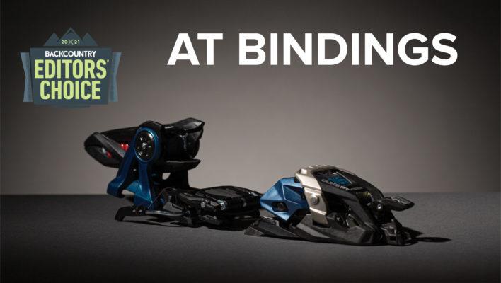 2021 Editors' Choice Award: Ski Bindings