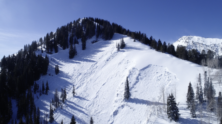 Utah reports four avalanche fatalities near Millcreek Canyon