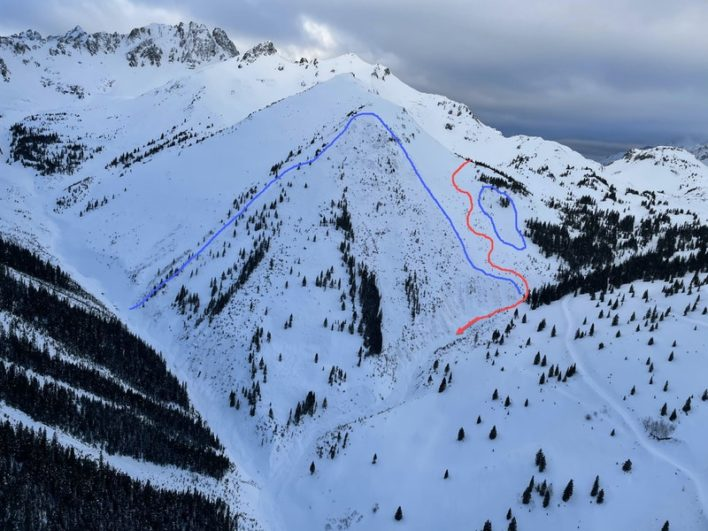 Three Prominent Eagle County Community Members Identified in San Juan Avalanche