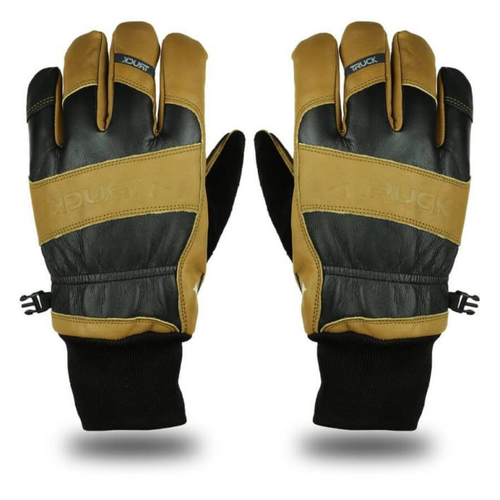Gearbox: Gloves and Mittens
