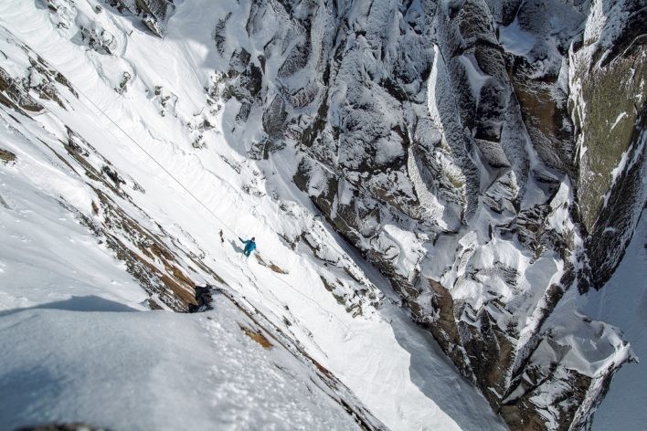 Tools of the Trade: When, where and how to use your ice axe, crampons and rope