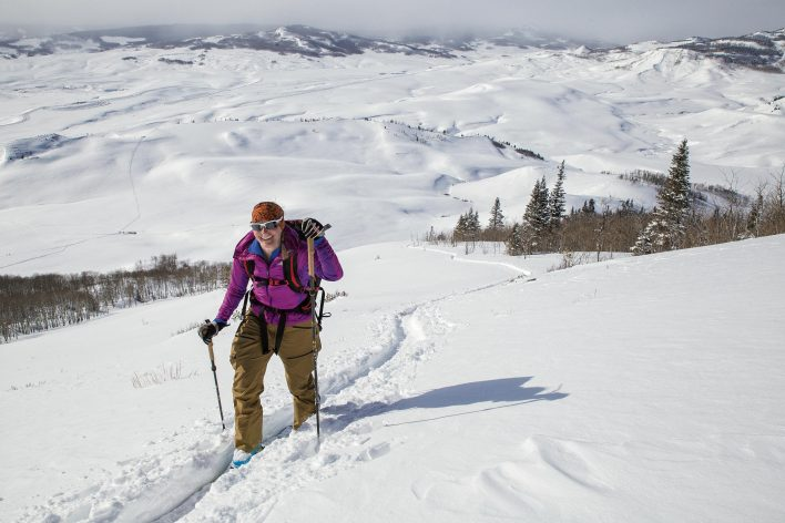 Brighter Skies: How Backcountry Resorts are Changing the Game