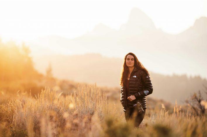 Wisdom: Photographer Sofia Jaramillo on diversifying the outdoors