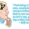 Biff America: On Inflatables