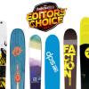 2014 Editors' Choice Awards – Skis