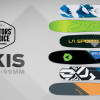 2016 Editors' Choice Awards: Skis 95-99mm